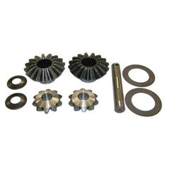 Differential Spider Gear Kit, 19 Spline Dana 44 1956-1969 Jeep Willys