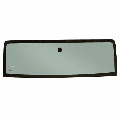 ( 3068003460GTN ) Replacement Windshield Glass, fits 2007-11 Jeep Wrangler JK & Wrangler Unlimited JK by PPR Industries