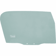 ( 309606RGTN ) Right Side Door Glass, Jeep Wrangler TJ, 1997-06, Passenger Side by PPR Industries