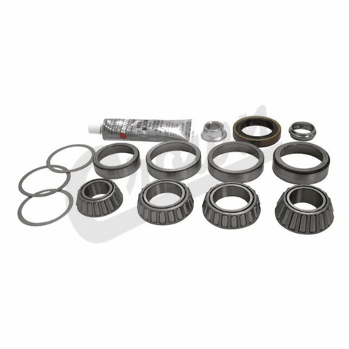 ( 3171166K ) Axle Differential Bearing and Seal Kit for 1987-06 Jeep Wrangler YJ & TJ, 1984-01 Cherokee XJ & 1993-98 Grand Cherokee ZJ with Dana 35 Rear Axle by Crown Automotive