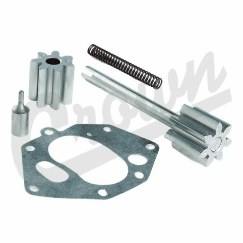 ( 3184086K ) Oil Pump Repair Kit for 1971-1991 AMC Jeep V8 Engines 304, 360 or 401 by Crown Automotive