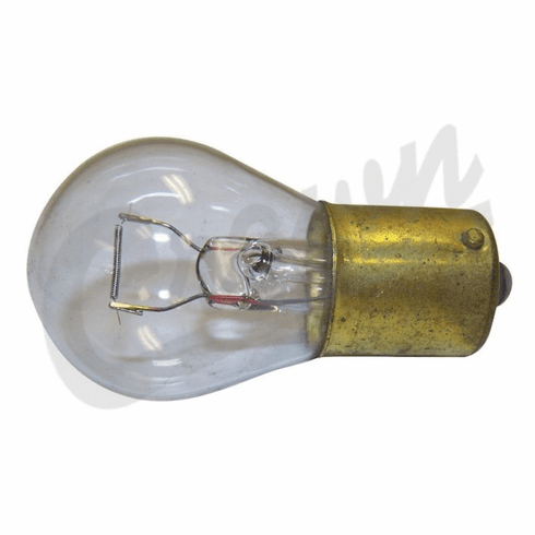 ( 3209543 )  Rear Back-Up Light Bulb, Fits 1976-2006 Jeep Vehicles by Preferred Vendor