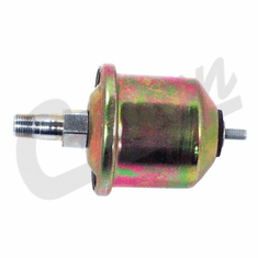 ( 3212004 )  Oil Pressure Sending Unit Switch, 1976-86 Jeep CJ With 6 or 8 Cyl. Engine by Preferred Vendor