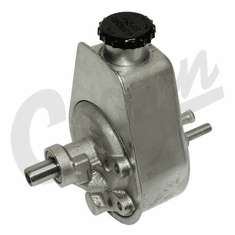 ( 3237194 )  Power Steering Pump, 1980-1986 Jeep CJ Models With 4.2L, 5.0L & Gm 2.5L Engines� by Preferred Vendor