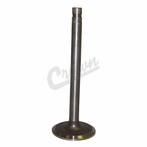 ( 3240167 )  Intake Valve +.015 Inch Over, For 1981-1990 Jeep Models With 4.2L 258 Engine And 1981 CJ With 5.0L 304 V-8 Engine by Preferred Vendor