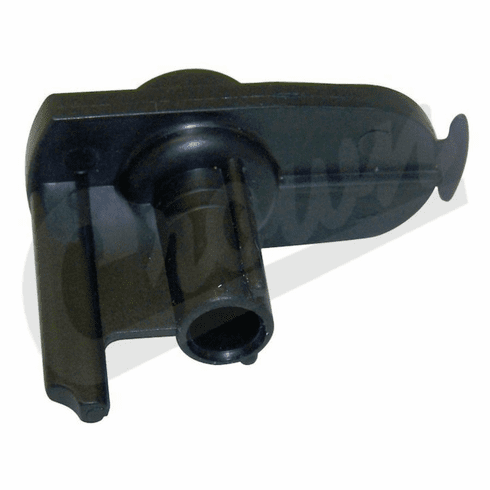 ( 33003389 ) Distributor Rotor for 1991-1993 Jeep Wrangler YJ, 1987-1993 Cherokee XJ with 2.5L, 4.0L Engine by Crown Automotive