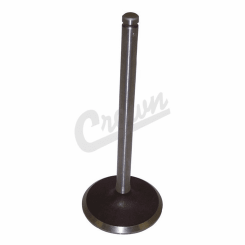 ( 33003515 ) Intake Valve for 1987-1996 Jeep Models with 2.5L Engine and 1987-1998 Jeeps with 4.0L Engine by Crown Automotive
