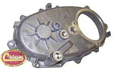 34) Rear Case Half, Jeep Cherokee 1993-1999, Grand Cherokee 1993-1999 with NP-242 Transfer Case
