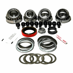( 352050 ) Differential Master Overhaul Kit from  fits 2007-18 Jeep Wrangler with Dana 30 Front Axle by Alloy USA