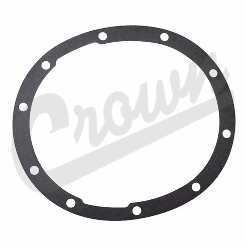 ( 35AXCG ) Differential Cover Gasket for 1987-05 Jeep Wrangler YJ & TJ, 1984-01 Cherokee XJ & 1993-04 Grand Cherokee ZJ, WJ with Dana 35 Rear Axle by Crown Automotive
