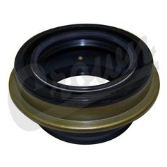 ( 5019026AA ) Rear Output Shaft Seal for 2002-03 Jeep Grand Cherokee WJ with NP242 & 4.7L Engine & 2005-07 Liberty KJ with NV241 Transfer Case by Crown Automotive