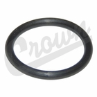 ( 4338956 ) 4WD Switch Seal for 1987-18 Jeep Wrangler YJ, TJ, JK, Cherokee XJ, Grand Cherokee ZJ, Liberty KJ with NP231, NV241OR or NP242 Transfer Cases by Crown Automotive