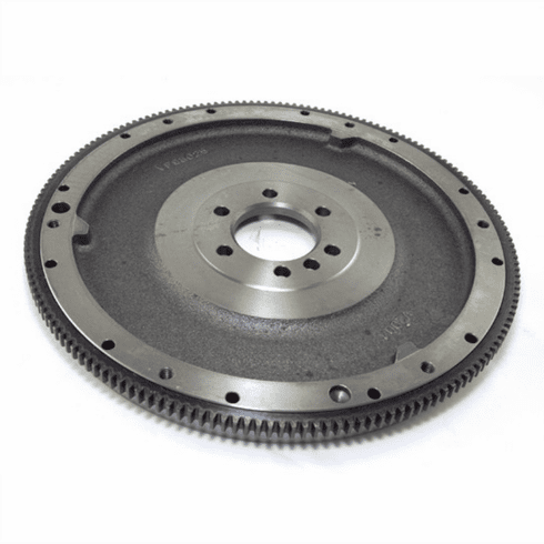 ( 3991469 )  Replacement Flywheel Fits Sb And Bb Internally Balanced 1955-1985 Chevrolet V-8 Engines In CJ Model Jeeps, 168 Tooth Ring Gear by Preferred Vendor