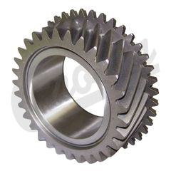 ( 4883718AB ) 3rd Gear, 2000-04 Jeep Wrangler, 2002-04 Liberty KJ with NV3550 5-Speed Transmission by Crown Automotive