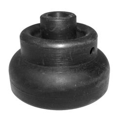 4) Transmission Shift Cover Boot for T-176 & T-177 4 Speed Transmission