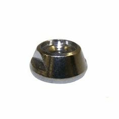 ( 4006495 )  Shift Control Nut With T176, T4 or T5 Transmission 1980-1986 Jeep CJ by Preferred Vendor