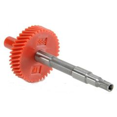 41 Tooth Long Style Shaft Speedometer Gear for 1993 & Newer Jeep Vehicles with Cable Drive Speedometers
