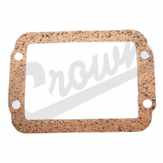 ( 4137732 ) Axle Disconnect Housing Cover Gasket,1984-1992 Cherokee, 1987-1995 Wrangler (Dana 30 w/ Disconnect) by Crown Automotive