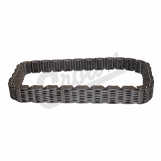 """( 4338935 ) Transfer Case Drive Chain, fits 1987-2007 Jeep & Dodge Vehicles with NP231 or NP233 Transfer Case, 31 Links, 1"""" Width by Crown Automotive"""