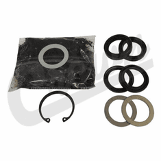 ( 4470365 ) Steering Gear Seal Kit for 1997-2002 Wrangler TJ, Cherokee XJ by Crown Automotive