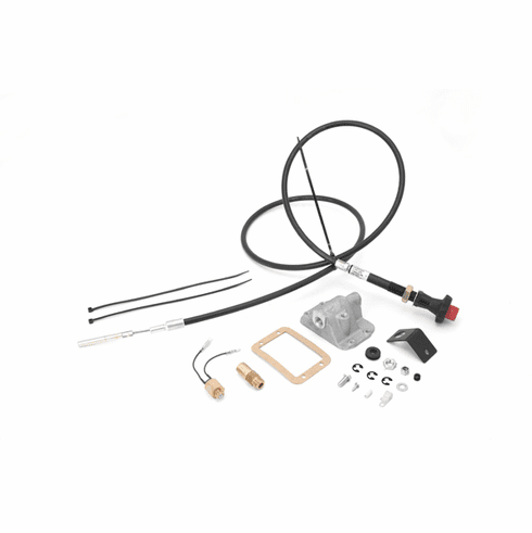 ( 450400 ) Differential Cable Lock Kit, , With D44 or D60 Axle, Dodge 1500 1994-2001, 2500 1994-2004 by Alloy USA