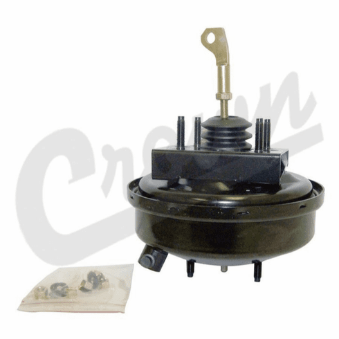 ( 4637769 )  Power Brake Booster, 1991-94 Jeep Cherokee XJ Without Abs by Preferred Vendor