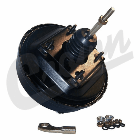 ( 4637862 ) Brake Booster for 1991-95 Jeep Wrangler YJ with Power Brakes w/o ABS by Crown Automotive