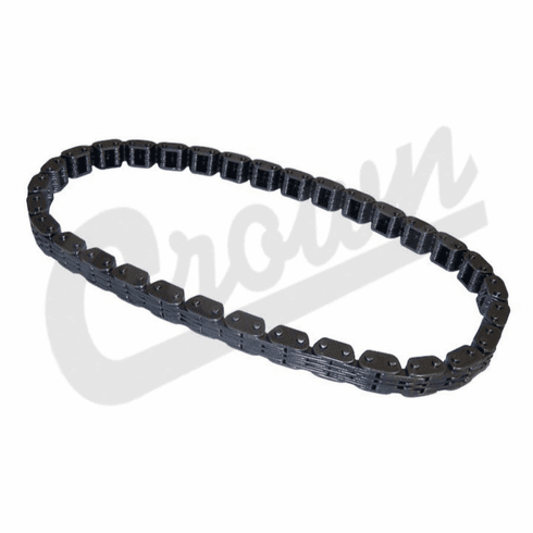 ( 4666059AA ) Timing Chain, 2007-11 Jeep Wrangler JK & Wrangler Unlimited JK w/ 3.8L Engine by Crown Automotive