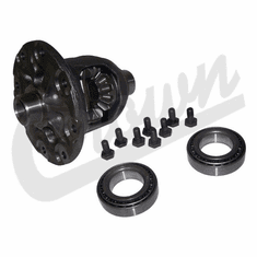 ( 4740834 ) Differential Case Assembly for 1990-00 Jeep Wrangler YJ & TJ, 1987-00 Cherokee XJ and 1993-98 Grand Cherokee ZJ with Dana 35 Rear Axle by Crown Automotive