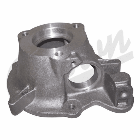 ( 4741243 ) Rear Talilshaft Retainer for 1994-95 Jeep Wrangler YJ & 1994-96 Cherokee XJ with NP231 Transfer Case by Crown Automotive