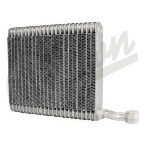 ( 4773117 ) A/C Evaporator Core, 1994-96 Jeep Cherokee XJ w/ 2.5L or 4.0L Engine by Crown Automotive