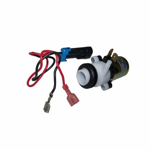 ( 4778347 ) Front Windshield Washer Pump, fits 1997-01 Jeep Cherokee  by Crown Automotive