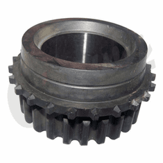 ( 4796908 ) Drive Sprocket for 1997-06 Jeep Wrangler TJ, Cherokee XJ & Liberty KJ with NP231 Transfer Case by Crown Automotive