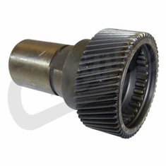 ( 4796965 ) Input Gear for 1997-02 Jeep Wrangler TJ & 1998 Cherokee XJ with NP231 Transfer Case by Crown Automotive