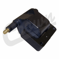 ( 4797293 ) Ignition Coil for 1991-98 Jeep Wrangler YJ, TJ, Cherokee XJ, Grand Cherokee ZJ with 2.5L, 4.0L or 5.2L Engine by Crown Automotive