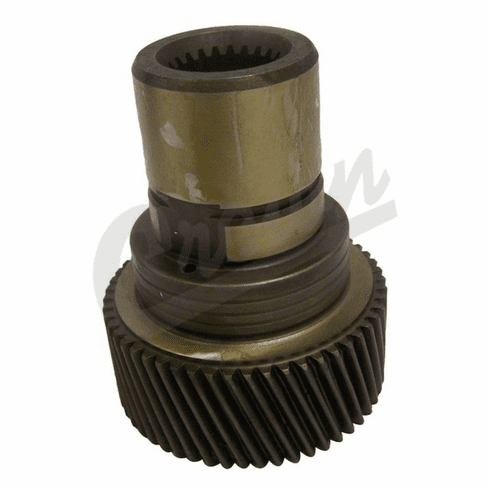 ( 4798113 ) Input Gear, 1997-01 Jeep Cherokee XJ, 1997-01 Wrangler TJ & 2002 Jeep Liberty with NP231 Transfer Case by Crown Automotive