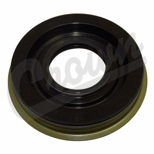 ( 4798117 ) Rear Output Oil Seal for 1997-02 Jeep Wrangler TJ, 1996-01 Cherokee XJ with  NP231 Transfer Case & 1994-02 Jeeps with NP242 Transfer Case by Crown Automotive