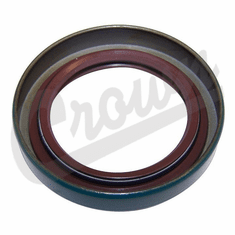( 4798125 ) Front Output Shaft Oil Seal for 1996-18 Jeep Wrangler TJ, JK, Cherokee XJ, Grand Cherokee ZJ, WJ & Liberty KJ with NP242 or NV241 Transfer Case by Crown Automotive