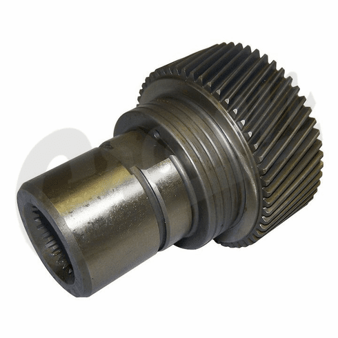 ( 4798126 ) Input Gear, Jeep Cherokee 1994-01, Grand Cherokee 1997-98 with NP-242 Transfer Case by Crown Automotive