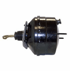 ( 4798158AC ) Brake Booster for 1997-06 Jeep Wrangler TJ & Unlimited by Crown Automotive