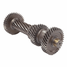 ( Discontinued )  2nd Gear, 2000-04 Jeep Wrangler, 2002-04 Liberty KJ With NV3550 5-Speed Transmission by Preferred Vendor