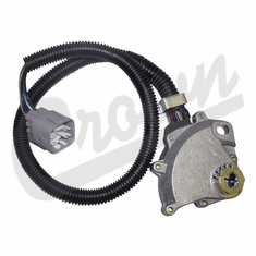( 4882173 ) Neutral Safety Switch, Automatic Transmission, Jeep Cherokee 1997-2001 w/ AW4 - 4 Speed by Crown Automotive