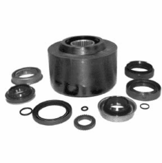 ( 4897220AAK1 )  Viscous Coupling And Seal Kit For 1997-1998 ZJs W/ 249 Transfer Case by Preferred Vendor