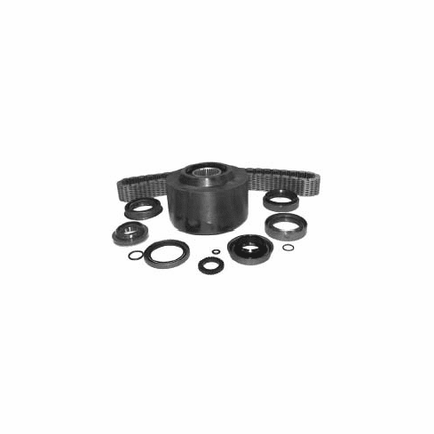 ( 4897220AAK2 )  Viscous Coupling & Seal And Chain Kitfor 1997-1998 ZJs W/ 249 Transfer Case by Preferred Vendor