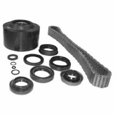 ( 4897221AAK2 )  Viscous Coupling & Seal And Chain Kit For 1993-1996 ZJs W/ 249 Transfer Case by Preferred Vendor