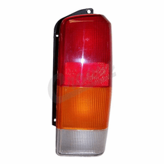 ( 4897398AA ) Passenger Side Tail Lamp Assembly, fits 1997-01 Jeep Cherokee XJ by Crown Automotive
