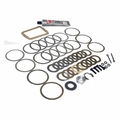 Pinion Bearing Shim Kit, Dana 30 w/ Disconnect, 1984-1991 Cherokee, 1987-1995 Wrangler