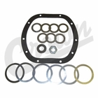 Pinion Shim Set for 1972-1986 Jeep CJ5, CJ7 and CJ8 Scrambler with Dana 30 Front Axles