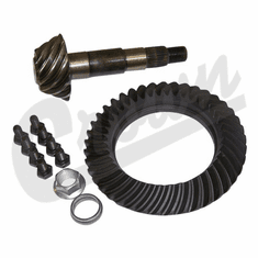 ( 5012807AC ) 3.73 Ratio Ring & Pinion Set for 1999-04 Jeep Grand Cherokee WJ with Dana 35 Rear Axle by Crown Automotive