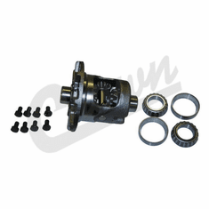 ( 5012831AB ) Trac-Lok Differential Case Kit for 2000-06 Jeep Wrangler TJ & 1999-01 Grand Cherokee WJ with Dana 35 Rear Axle  by Crown Automotive